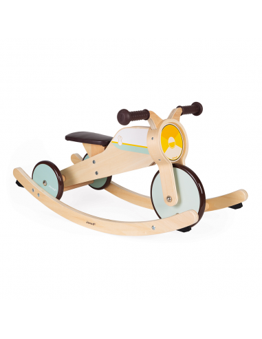 j03284 tricycle bascule