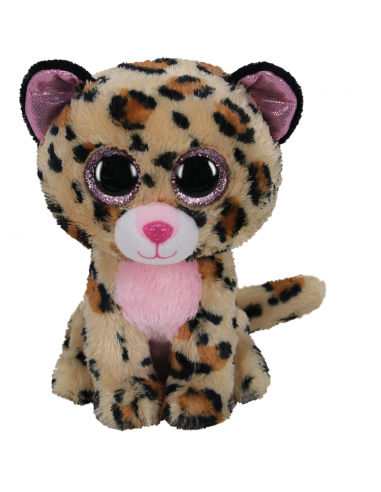 ty36249 small livvie le leopard